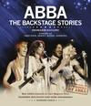 ABBA The Backstage stories (svensk utgåva)