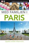 Med familjen i Paris
