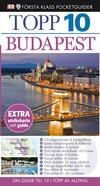 Budapest CoverImage