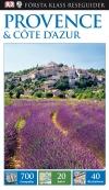 Provence & Côte d'Azur CoverImage