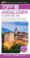 Andalusien & Costa del Sol CoverImage