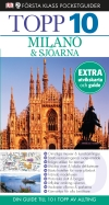 Milano & sjöarna CoverImage
