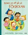 Boken om att gå på förskolan