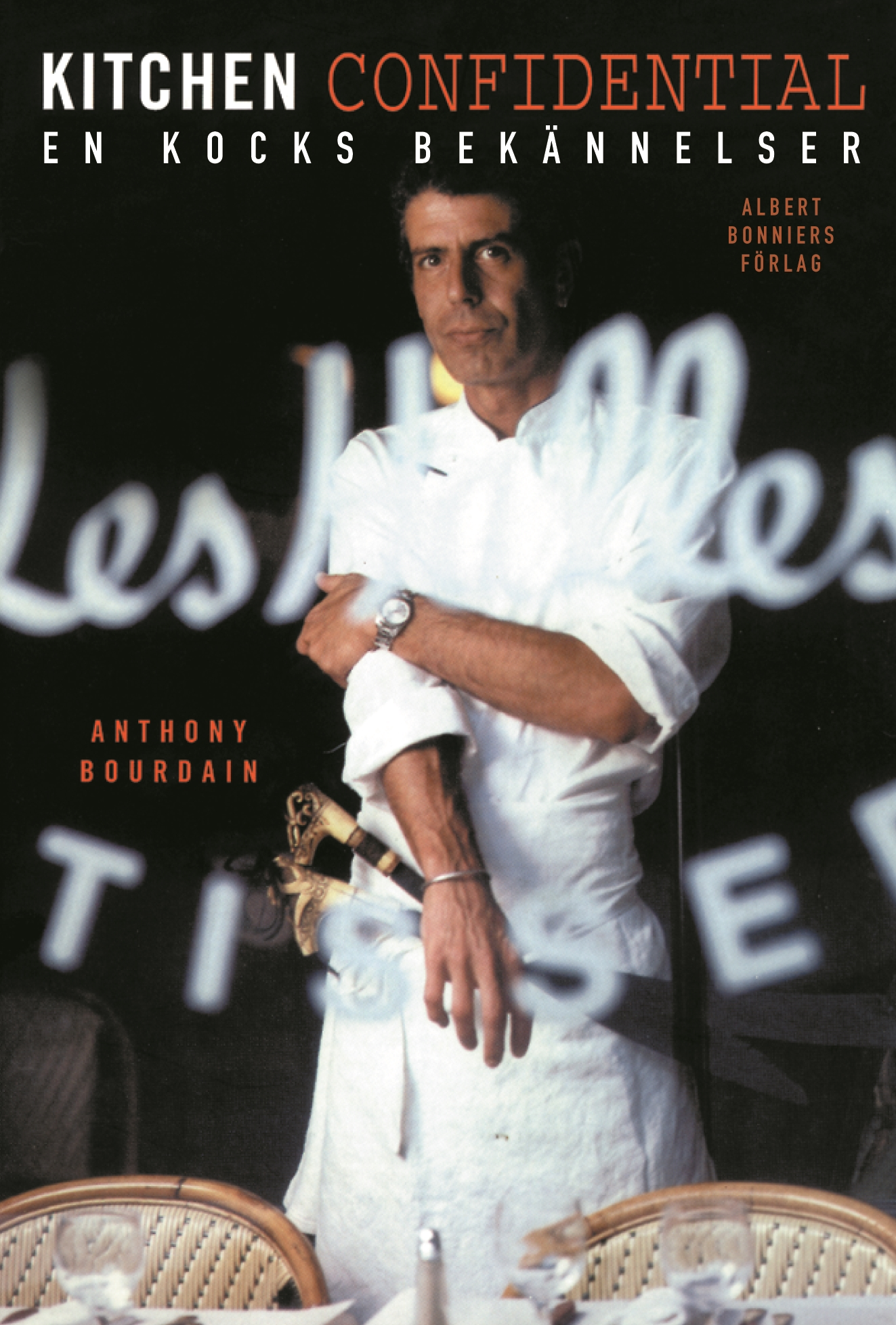 Kitchen confidential albert bonniers f rlag for R kitchen confidential