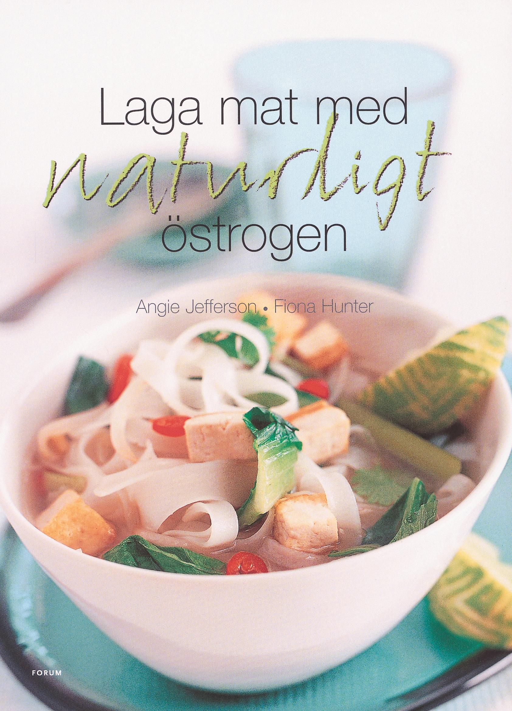 östrogen mat