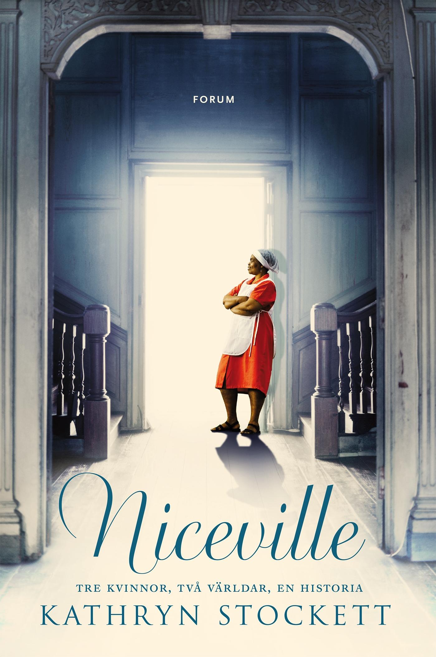Bildresultat för niceville bokomslag