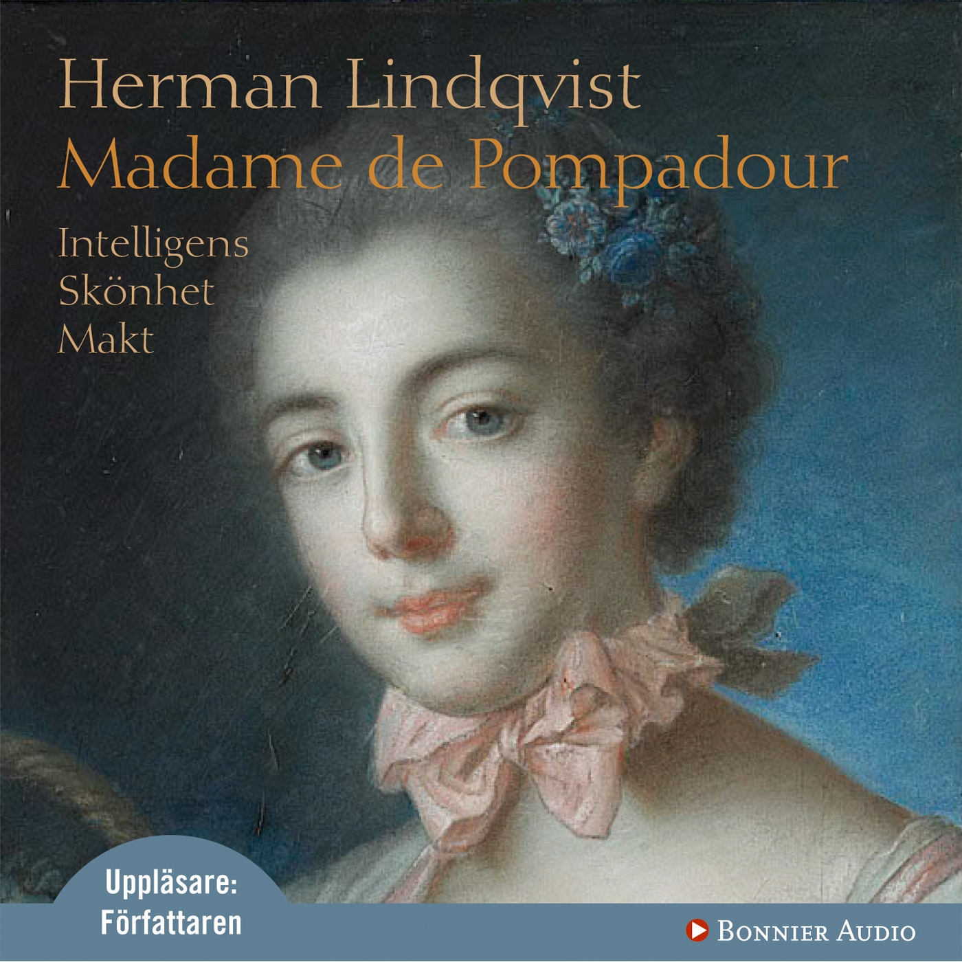 Bildresultat för madame de pompadour bok