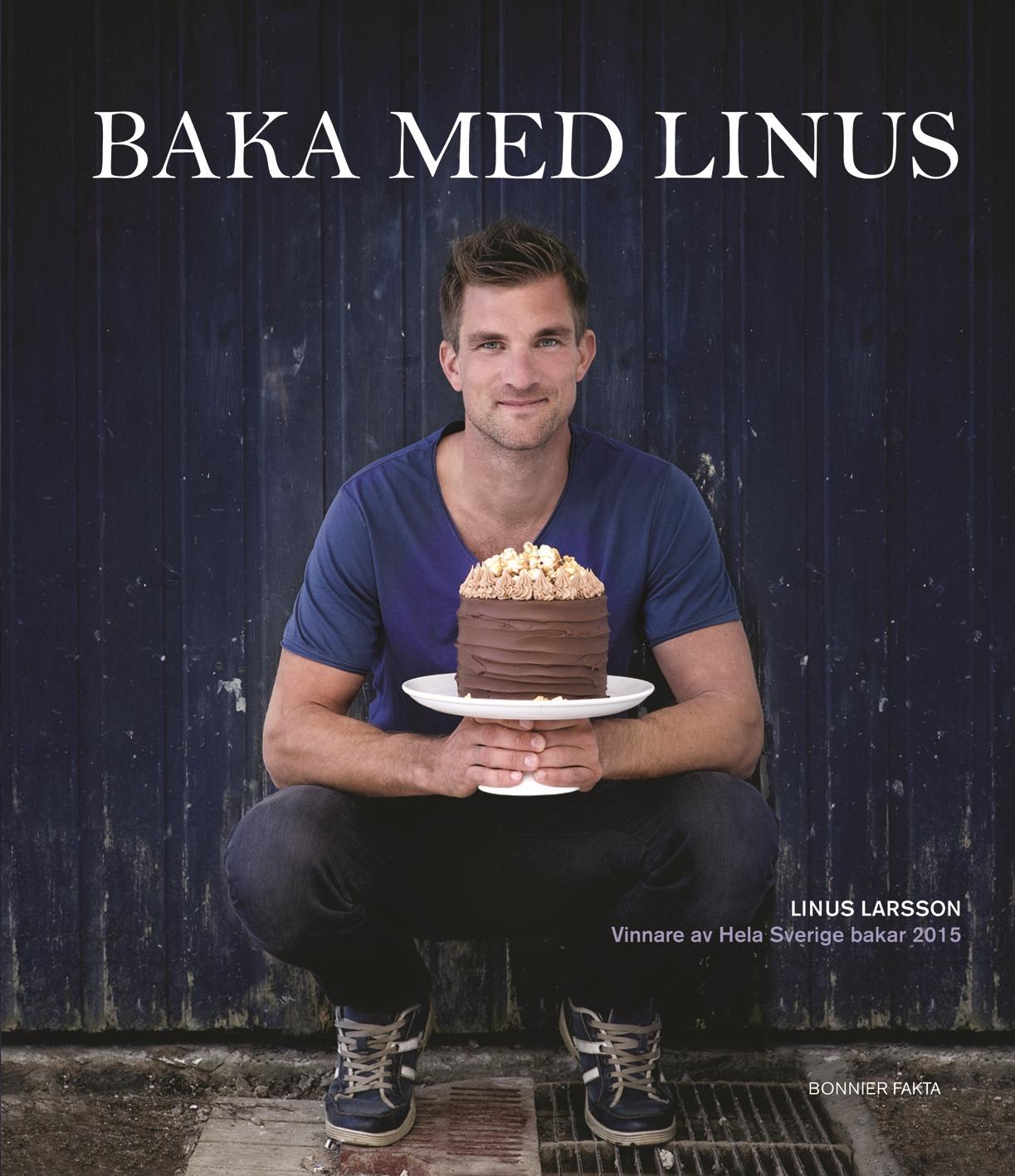 Baka med Linus