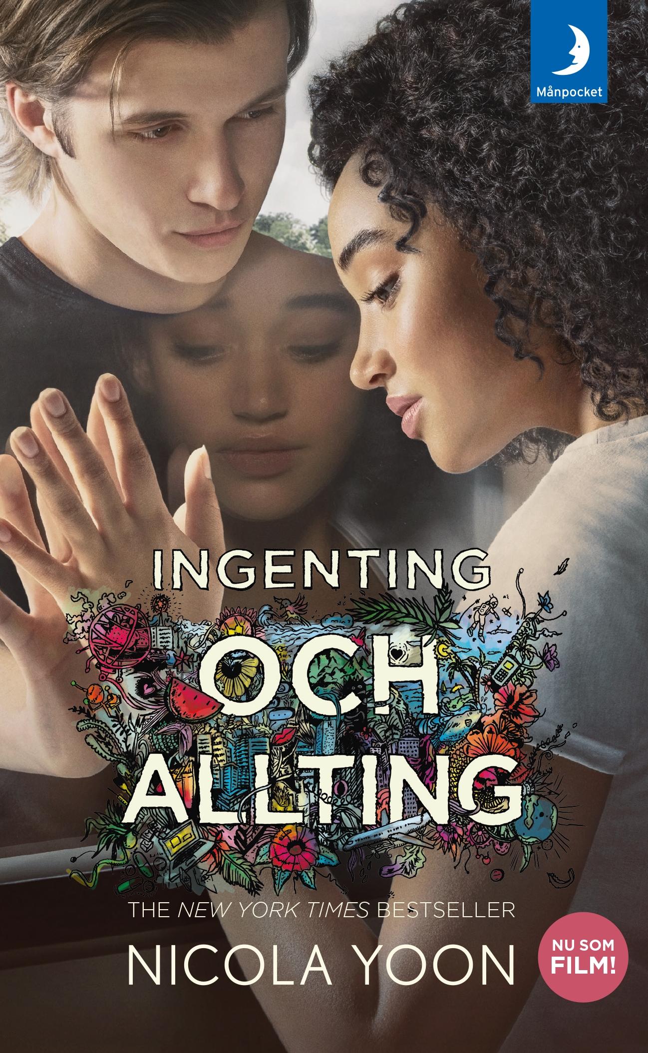 Image for Ingenting och allting from Suomalainen.com