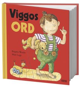 Viggos ord av Birgitta Westin