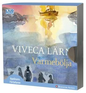 Ljudbok Värmebölja av Viveca Lärn