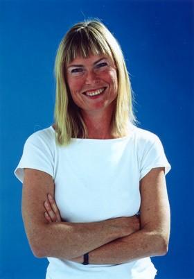 Marie Blomqvist