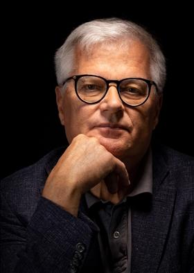 Johan Svedjedal
