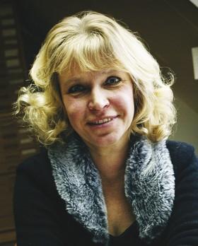 Maria Ginzburg
