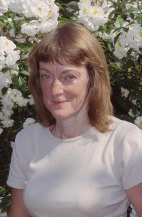 Britt-Louise Malm