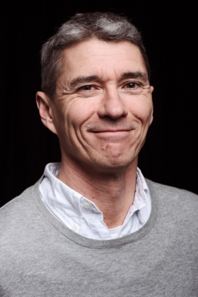 Johan Unenge