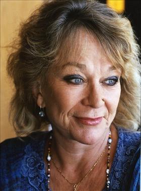 Anna Wahlgren