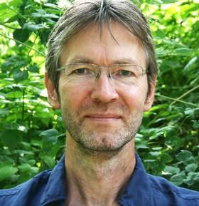 Jan Berglin