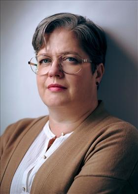 Anna Schulze