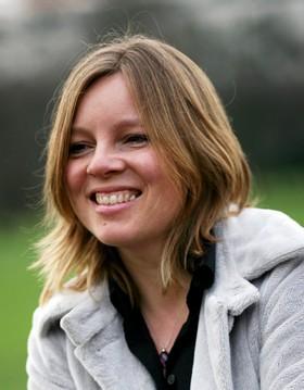 Fiona Neill