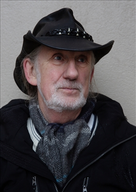 Kjell Sundstedt