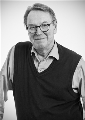 Bengt Wanselius