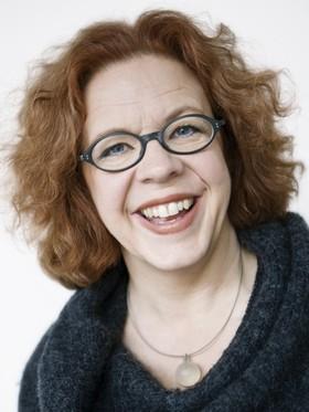 Ann Lagerström