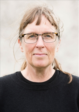 Åsa Ottosson