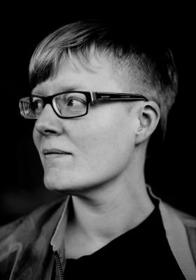 Helena Österlund