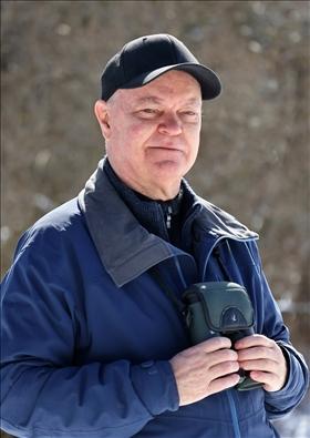 Dan Zetterström