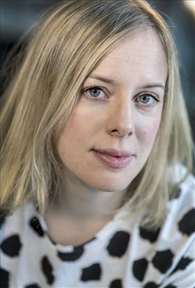 Mia Nilsson