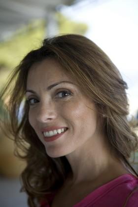 Alexandra Pascalidou - 34029b