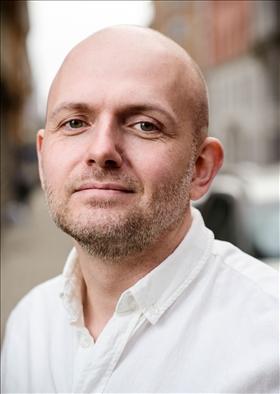 Jens Hansegård