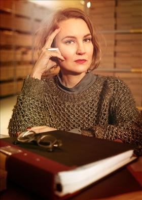 Ida Börjel