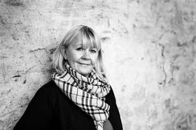 Ingmarie Halling