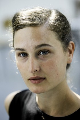 Emma  Ekstam