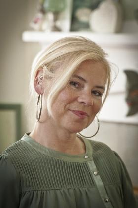 Majsan Boström