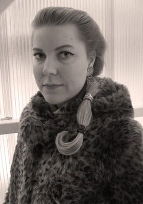 Anna Hedlin