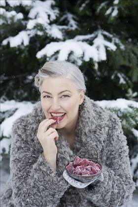 Karolina Olson Haglund