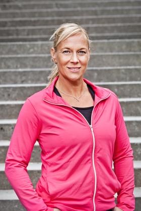 Sofia Åhman
