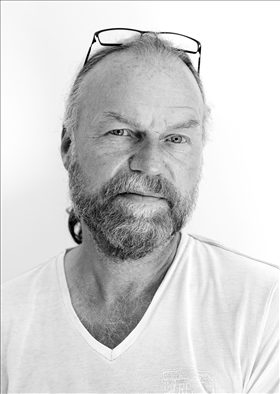 Hans Gunnarsson