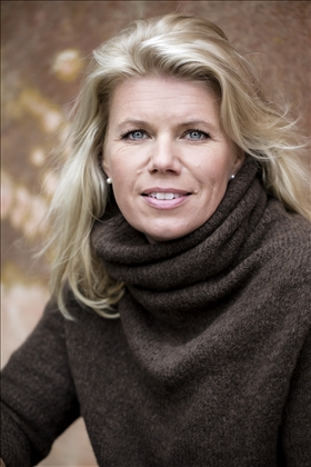 Ann Rosman
