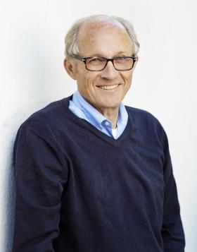 Mats Qviberg