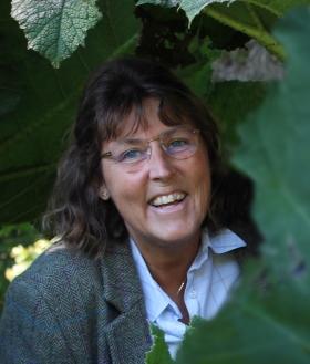 Elisabeth Svalin Gunnarsson