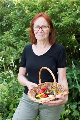 Kerstin Rosengren