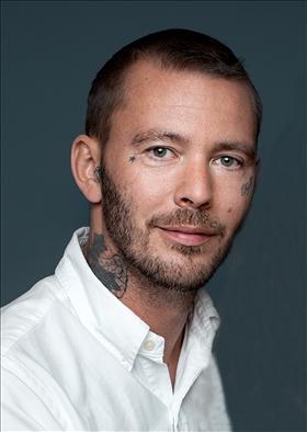 Joakim Lundell