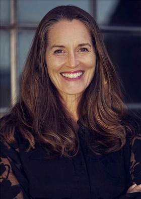 Sofia Lundberg