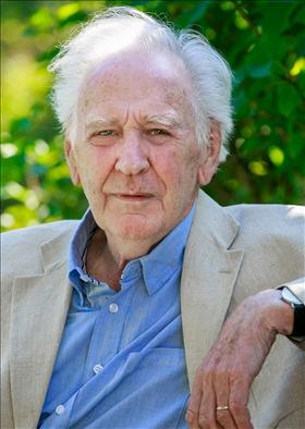 Lennart Sjögren