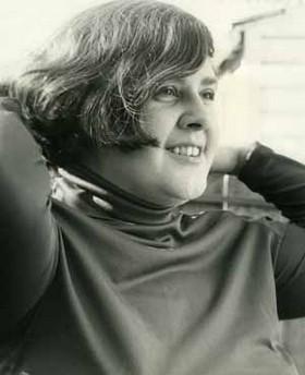 Katharine Kerr