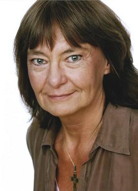 Inga-Lill Valfridsson